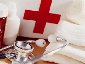 Споры в области здравоохранения